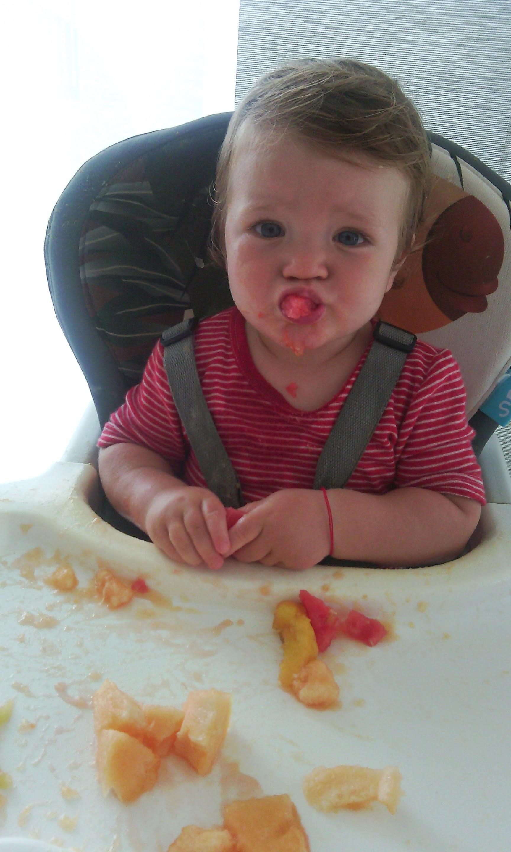 ce trebuie sa manance un bebe 9 luni